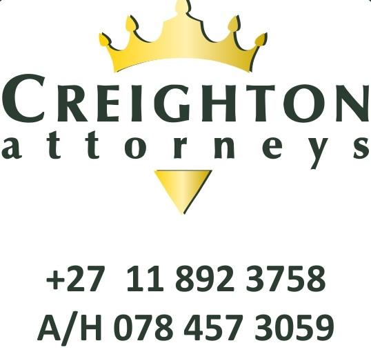 Labour Lawyer @ Creighton Attorneys