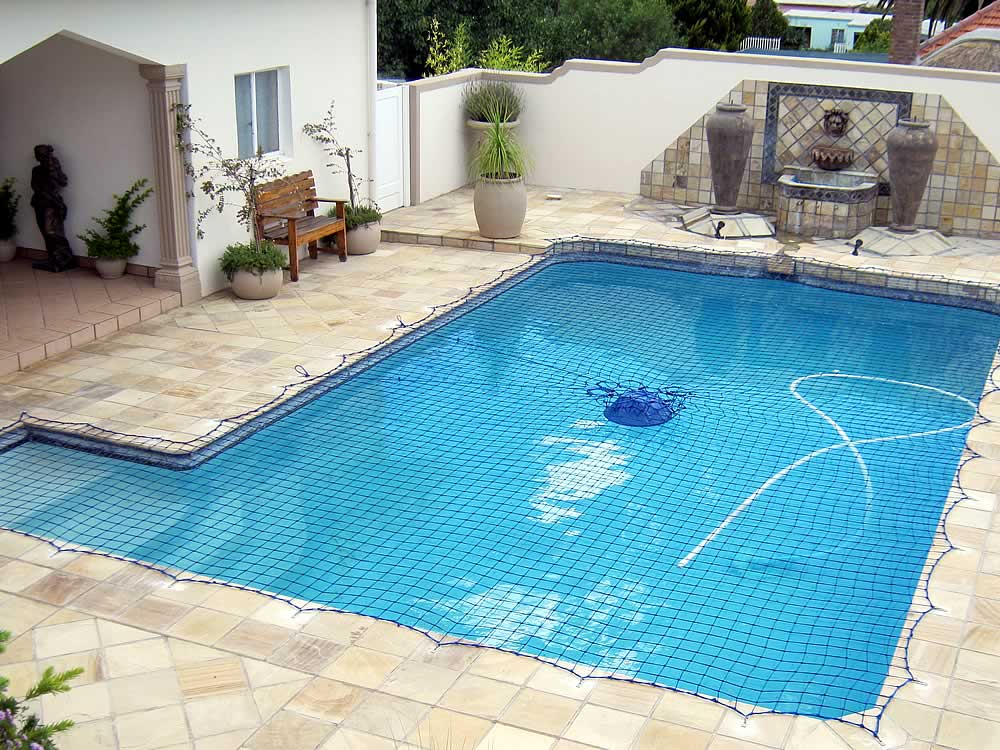 Pool Safety Net Specialists