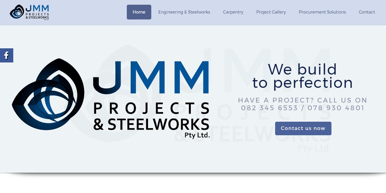 JMM Projects & Steelworks