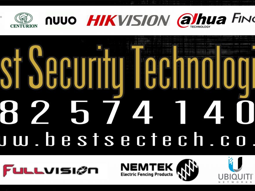 Electric Fencing Amp Cctv Companies In South Africa