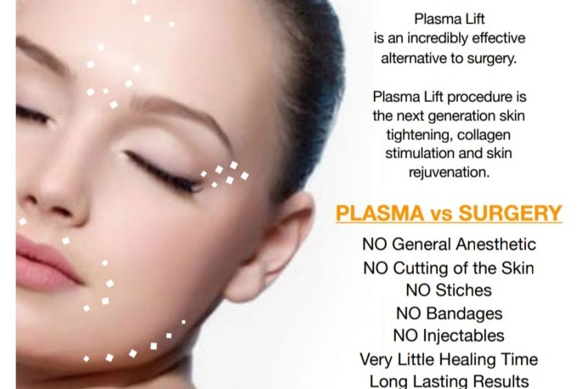 KV-SKIN Plasma Pen PRO Skin Tightening | ActiveWeb Business Directory